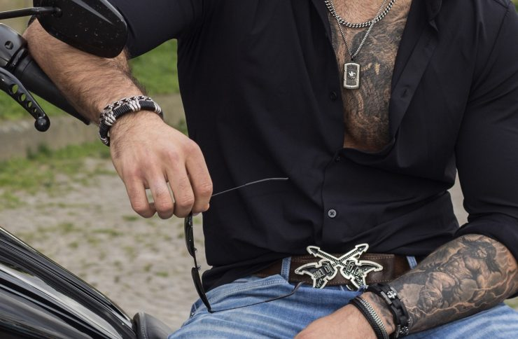 BLACKSMITH – Die Marke für starke Männer!